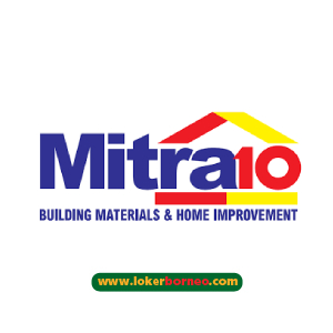 Lowongan Kerja Mitra10 Kalimantan Terbaru Tahun 2021