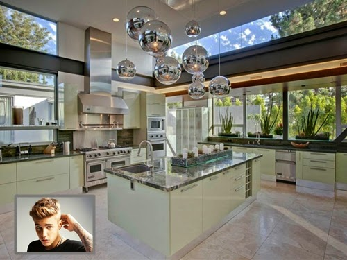 la-cocina-de-Justin-Bieber