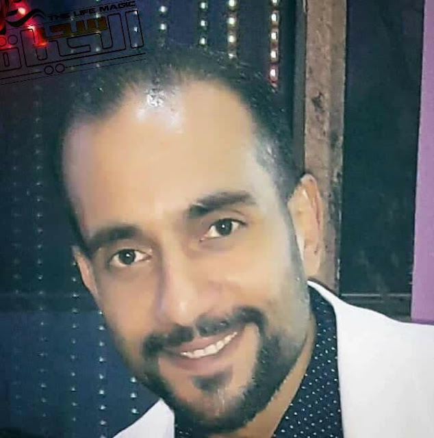 """""""محمد محرز""""  أتمنى العام الجديد أن يكون مليئا بالنجاحات والمفاجآت للجمهور"""