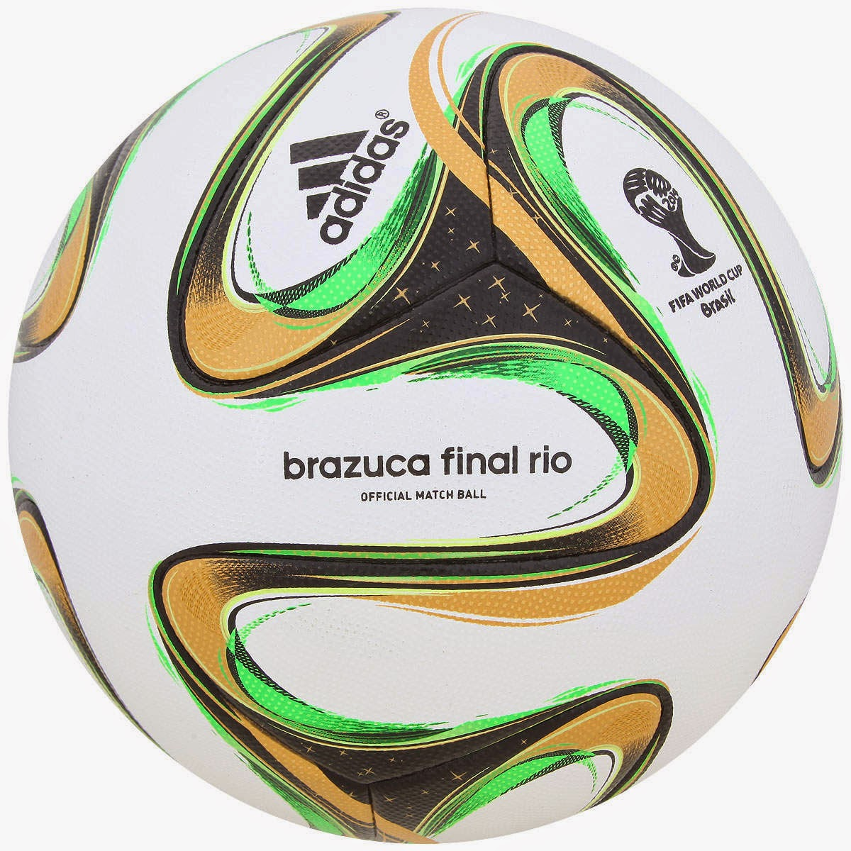 Brazuca Official Match Ball VS Brazuca Top Replique-Qual a diferença  ~  Xandexon 587c06bb2354b