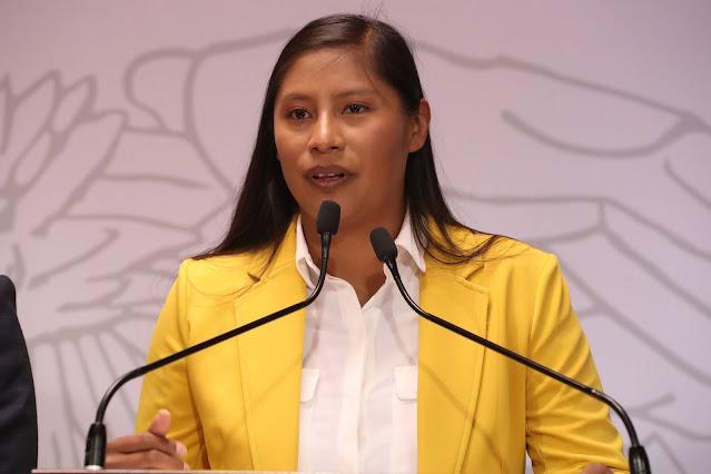 Propone Reyna Celeste Ascencio eliminar registro a asociaciones religiosas que encubran a violadores y pederastas