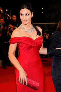 Monica Bellucci An Amazing Beauty Of Hollywood Cinema