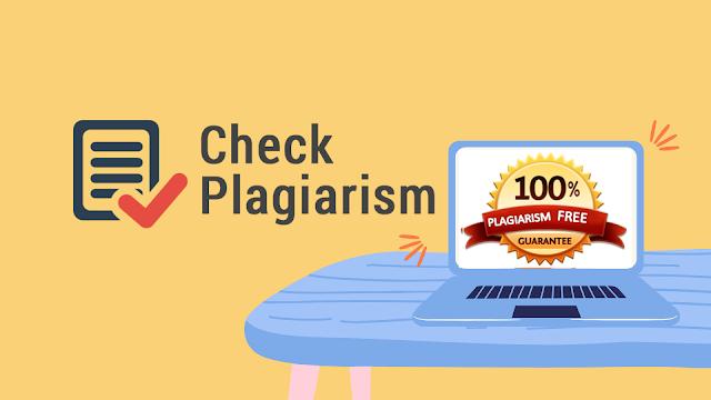free plagiarism detection tools