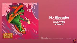 LETRA Elevador Robot95