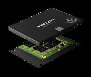 Samsung 850 EVO Drivers Download