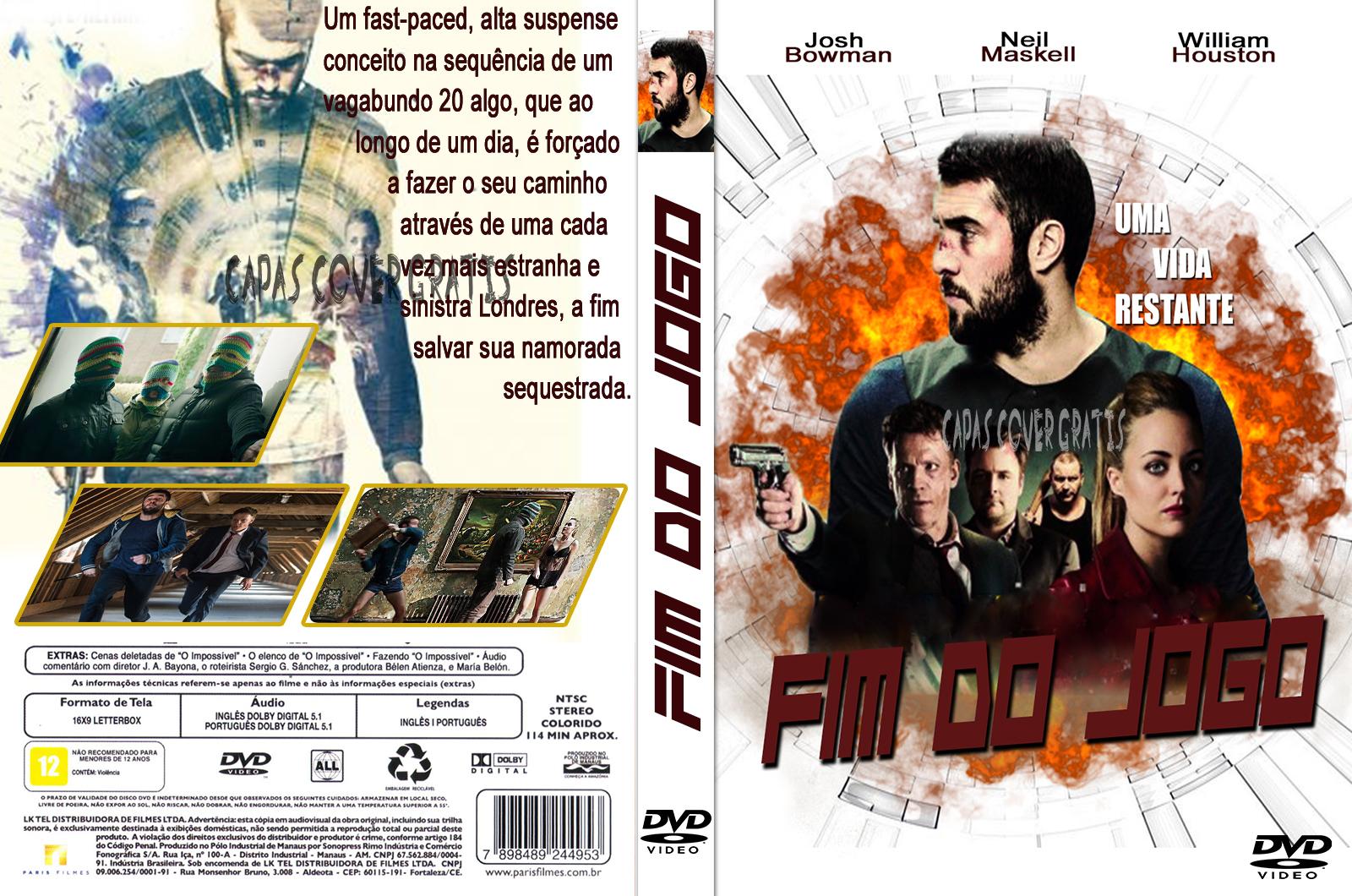 Fim do Jogo DVDRip Dual Áudio Fim do Jogo DVDRip Dual Áudio FIM 2BDO 2BJOGO