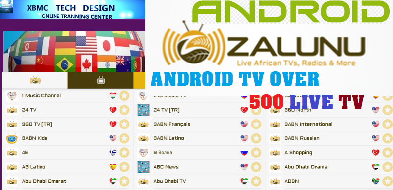 Download Zalunu Live Tv(Pro) IPTV Apk For Android Streaming Live Tv ,Movies, Sports on Android     Quick Zalunu Live Tv(Pro)IPTV Android Apk Watch Premium Cable Live Tv Channel on Android