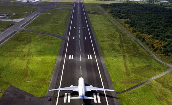 5 Trend Teknologi menghambat Industri Lapangan Terbang