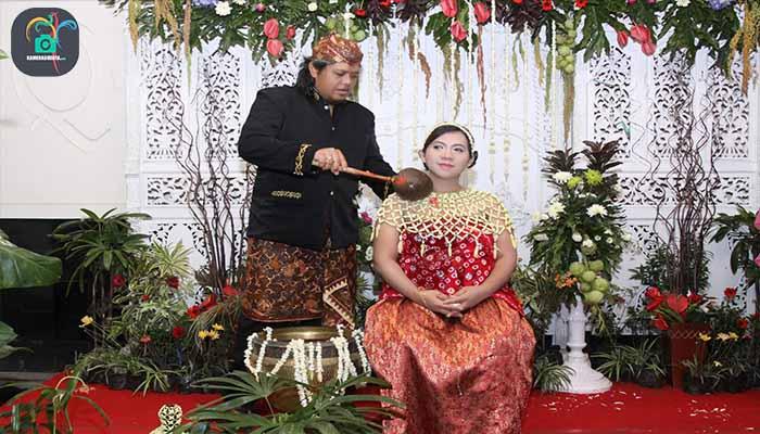 Tingkeban, Tradisi Tujuh Bulanan Masyarakat Jawa
