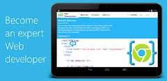 Cara Mudah Edit HTML CSS JavaScript Template di Hape Tanpa PC