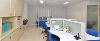 Harga Jasa Desain Interior Kantor di Gema Intermulia