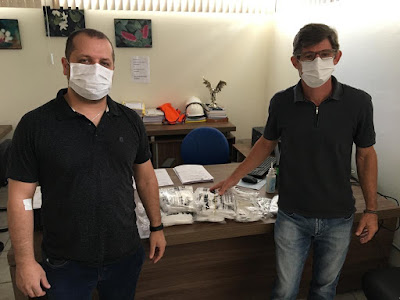 Sesc-SP doa luvas e toucas descartáveis de seu estoque para a rede pública municipal de saúde