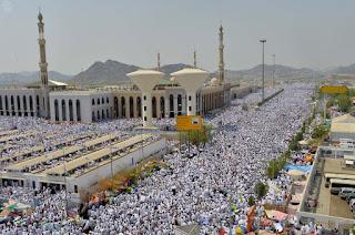 Hukum Pesta Keselamatan setelah Pulang Haji