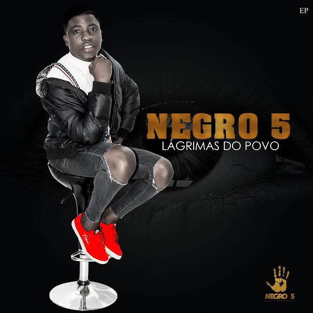 Negro-5 - Lágrimas-do-Povo