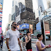 Flavour Dazzles On The Streets Of New York, Preps For Album Launch This Weekend