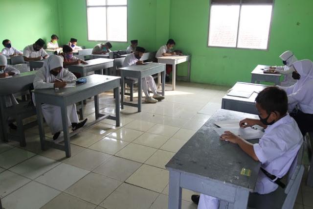 42 Guru Meninggal Karena COVID-19, FGSI: Jika Perlindungan Terhadap Guru  dan Aggara Protokol Tidak Ada Tunda KBM Tatap Muka