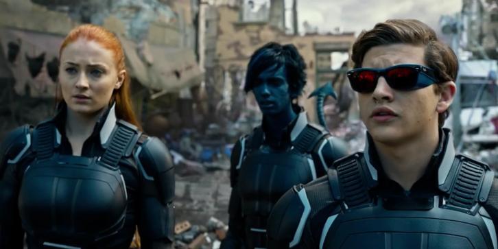 MOVIES: X-Men: Dark Phoenix - News Roundup *Updated 23rd June 2017*