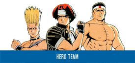 http://kofuniverse.blogspot.mx/2010/07/hero-team-kof-94.html