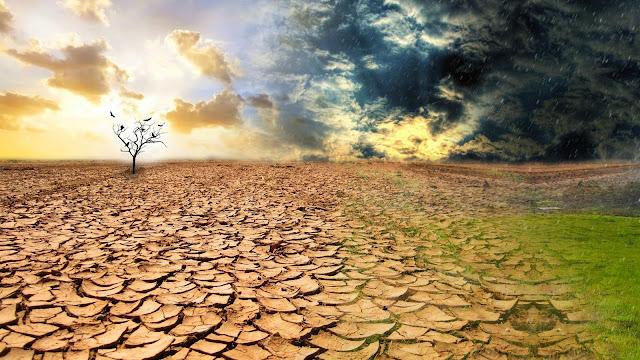 Bahkan Alam Bersiaga, Simak Fenomena Bumi yang Terjadi Sebelum Dajjal Muncul!