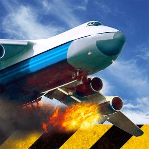 تحميل لعبة المحاكاة المتميزة Extreme Landings Pro