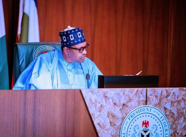 Babbar magana: Buhari zai ruguza EFCC da ICPC, ya bayyana dalili