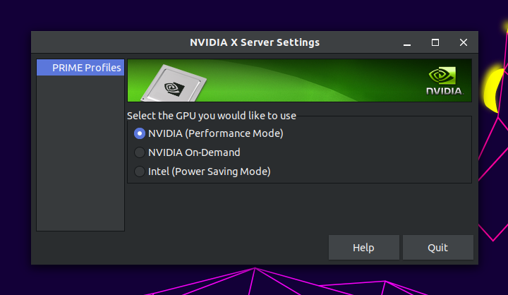 NVIDIA 435 17 Linux Beta Driver Adds PRIME Offloading For