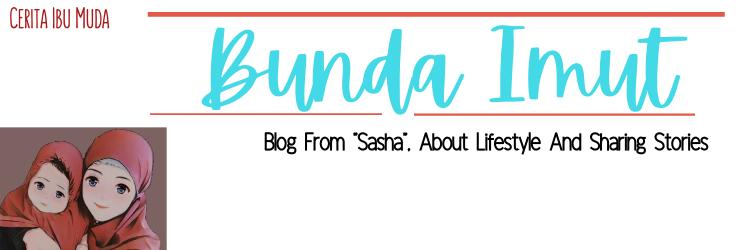 Blog pribadi Sasha