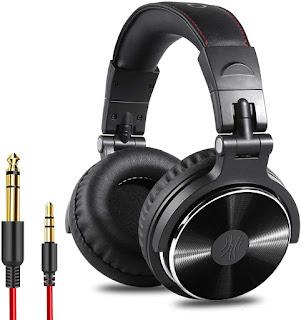 most popular headphones buy oneodio headphones online offer price $38 latest amazon offer