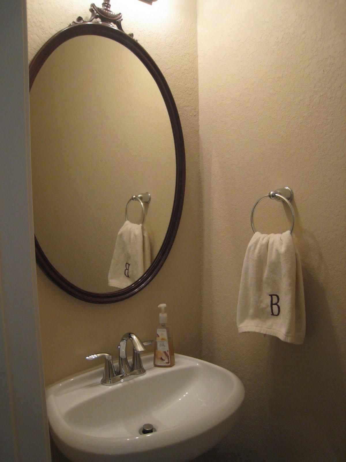 Spirals & Spatulas Mirror Mirror on the Wall