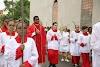 Missa de Ramos abre a programação da Semana Santa