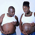 This Couple's Pregnancy Shoot Has Gone Viral