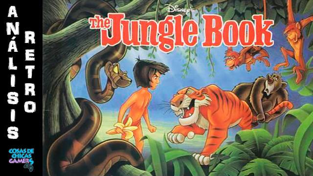 Análisis el libro de la selva