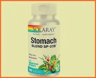 Secom Stomach Blend pareri forumuri remediu arsuri la stomac