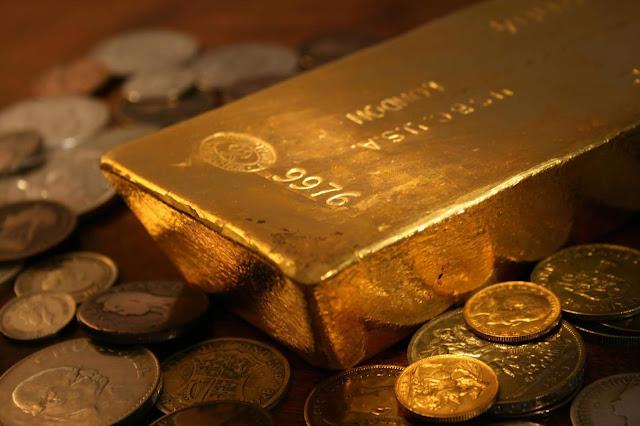 أسعار الذهب و الدولار اليوم 24/10/2019