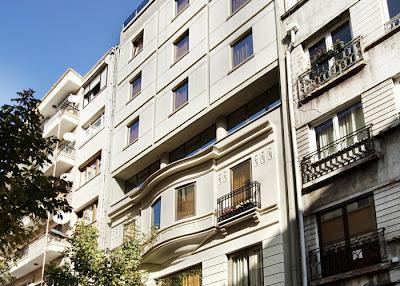 gallery-residence-otel-şişli-istanbul-harita