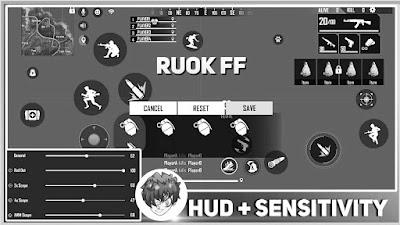 Free Fire Best Sensitivity Settings For Headshots In Mobile 2021