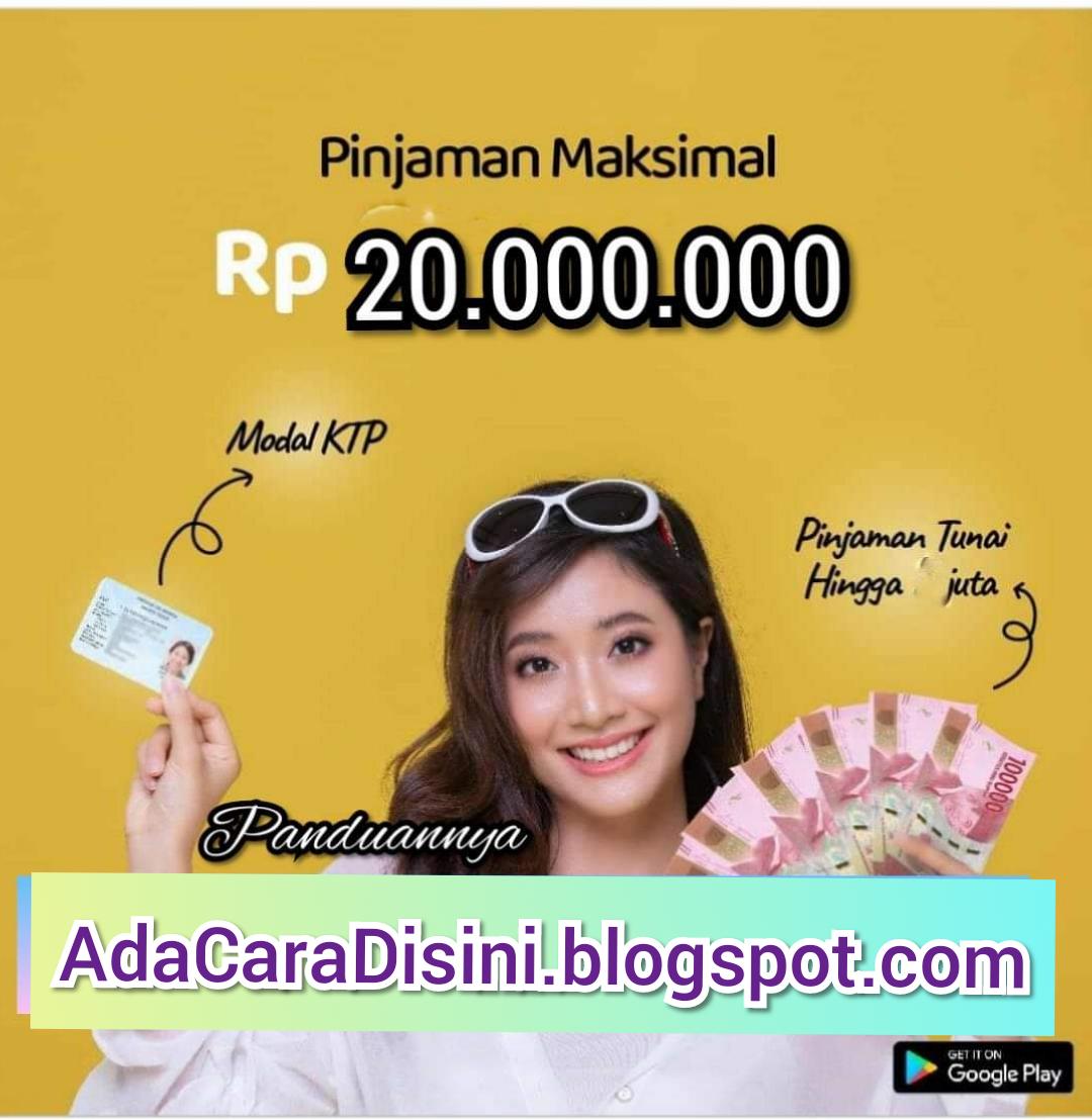 Informasi Jasa Pinjaman uang Tidak menggunakan jaminan 1 ...
