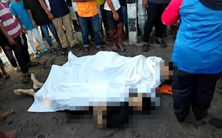 Polis Sabah dakwa 3 maut terkena bom ikan mangsa pembunuhan terancang