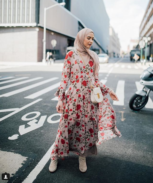 15 Best Hijabista Styles For 2018 Hijab Fashion And Chic