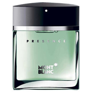 Presence Mont Blanc for men