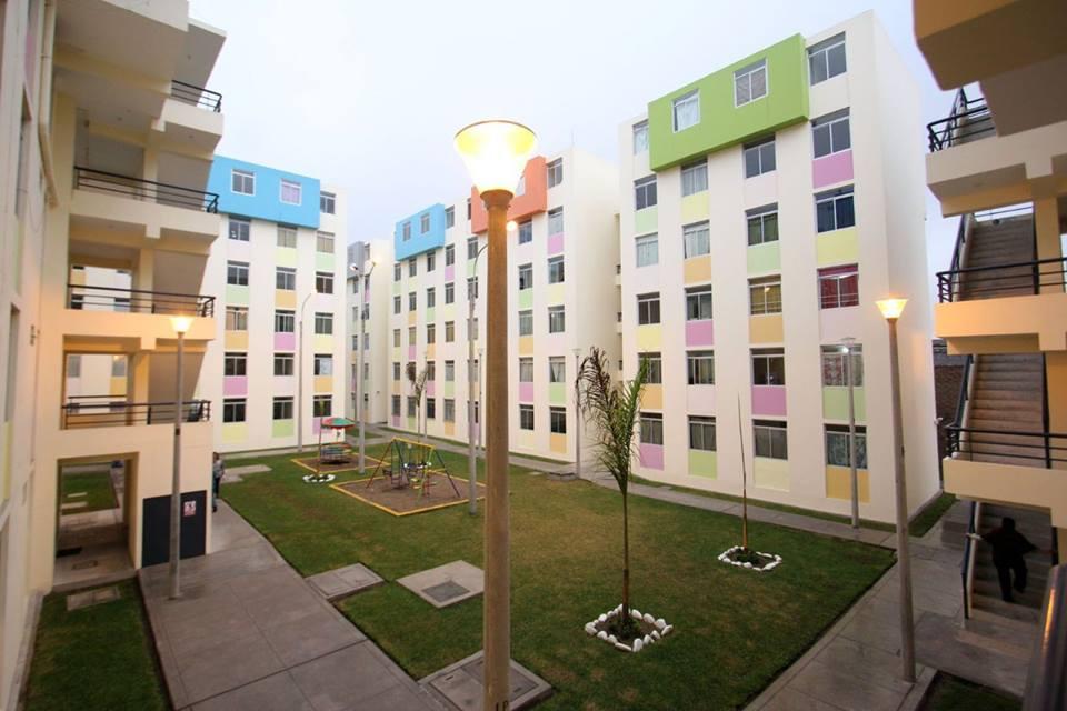 Semanarioperunorte viviendas a precios accesibles con proyecto la ribera encantada - Precio proyecto vivienda ...