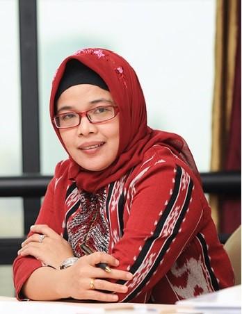 Rosita Tandos: Datangi, Dekati, dan Berdayakan Perempuan Indonesia
