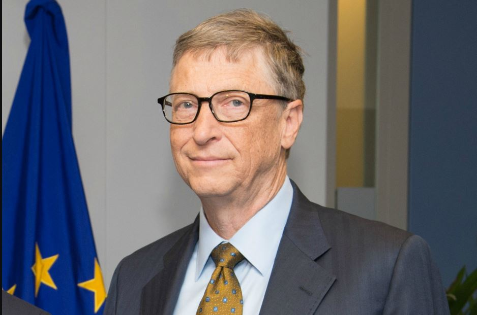 Bill Gates Is Once Again the Richest Person in the World