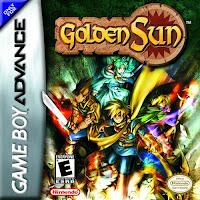 Golden Sun:PT/BR