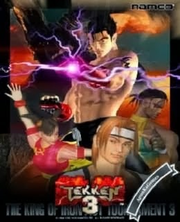 Tekken 3 Game Free Download For Windows 7 Full Version
