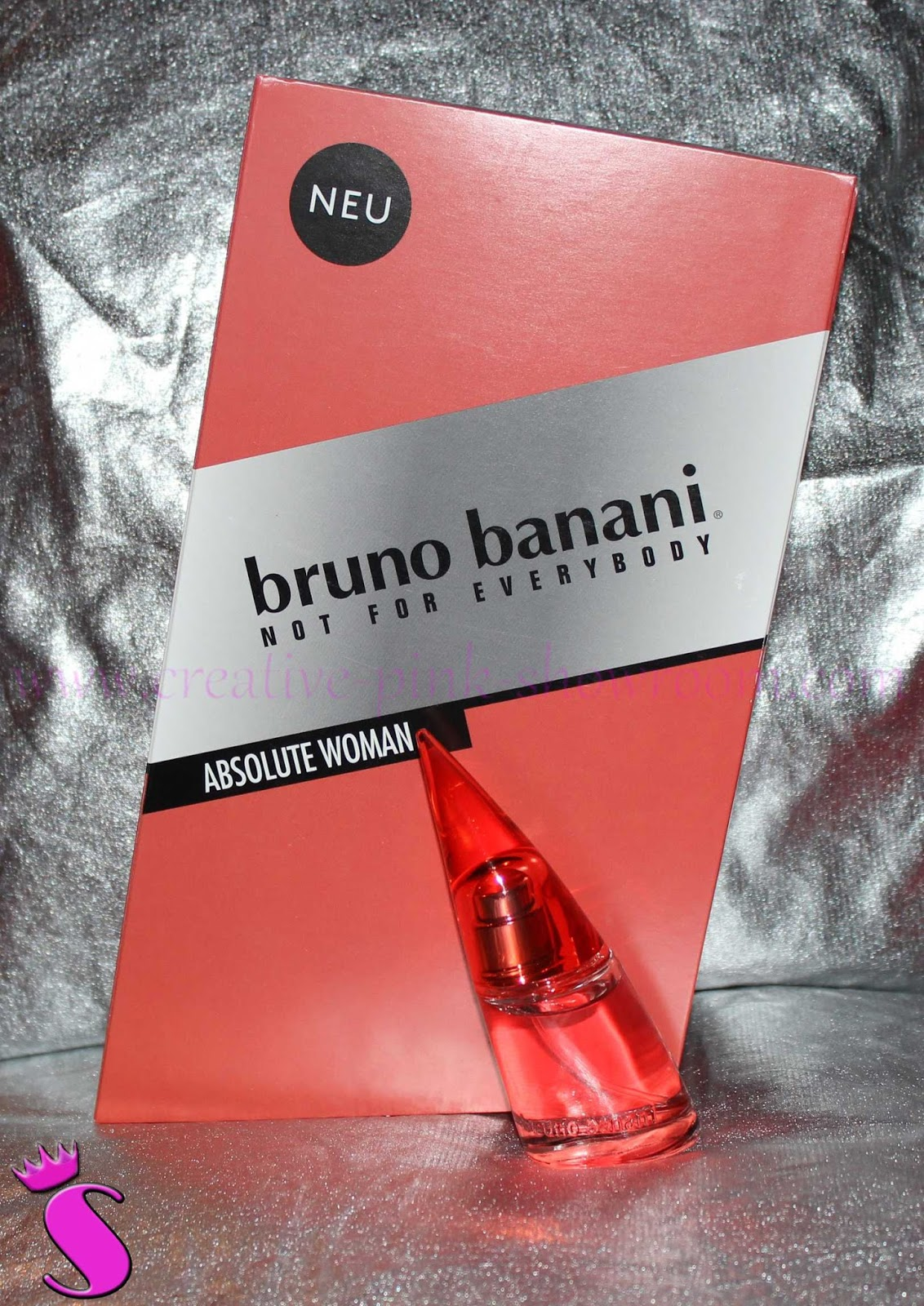 bruno banani Absolute Woman Eau de Toilette