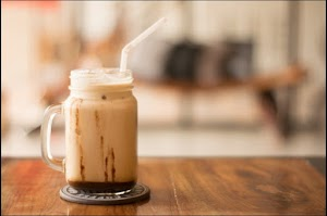 How To Prepare Cold Coffee