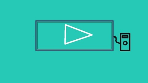 VideoServerAPI without using a CMS udemy courses free download