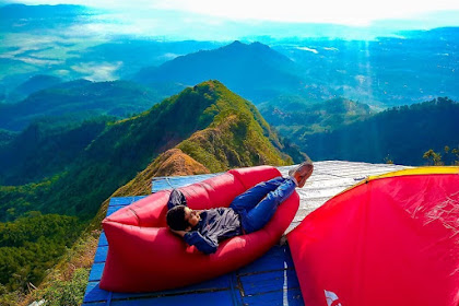 Harga Tiket Masuk Puncak Gunung Telomoyo Terbaru Oktober 2019
