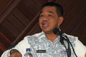 Wakil Bupati Buka Rakor PUG Lingkup Skpd Pemkab.Kepulauan Selayar